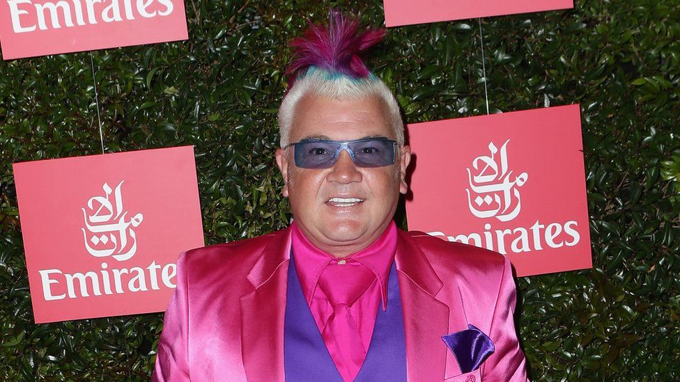 Australia Geelong How Scandal Sank Paparazzo Mayor Darryn Lyons Bbc News