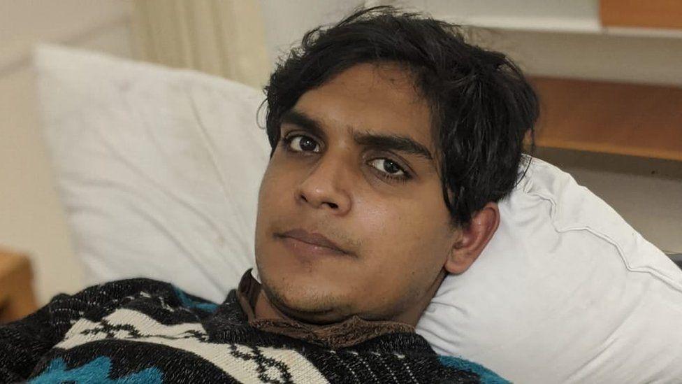 Shakeel Mohammad,