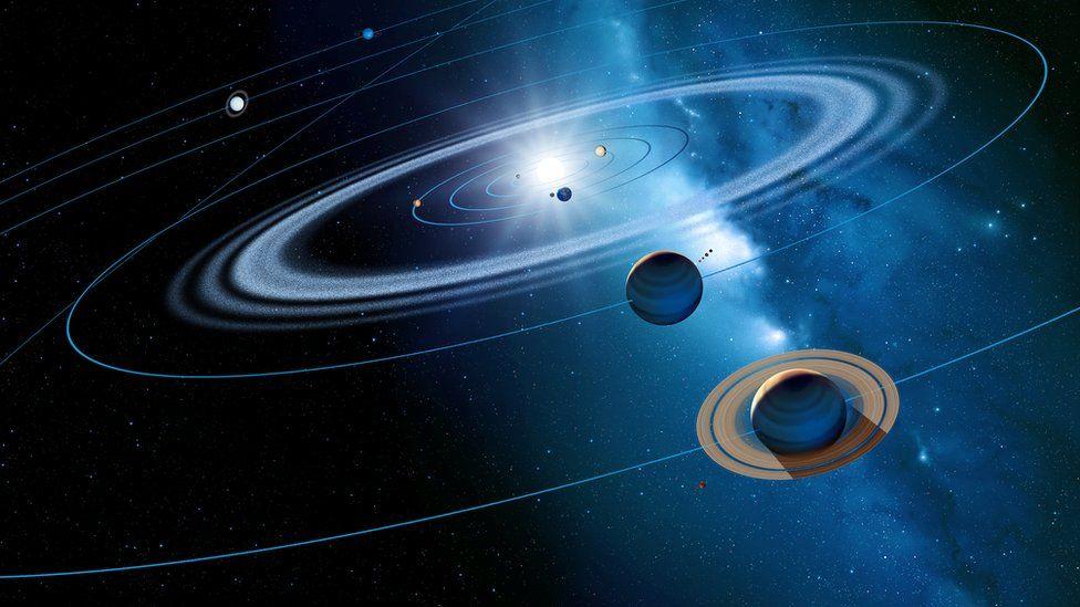 Planetary conjunction (c) SPL