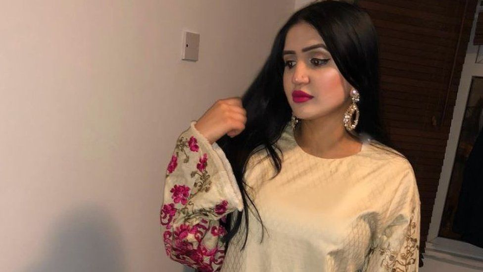 Mayra Zulfiqar shooting: Two men sought over killing of Londoner in Lahore