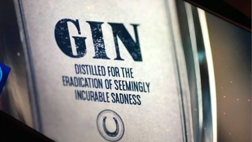 Screen grab of Scottish Gin Society Facebook page