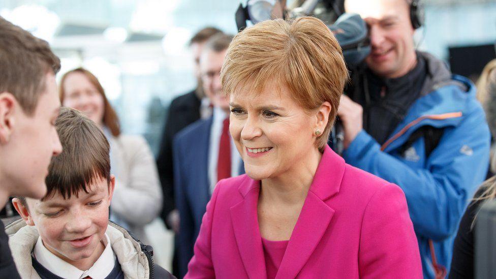 İngiltere seçimleri: İskoçya yeniden bağımsızlık referandumuna gider mi?