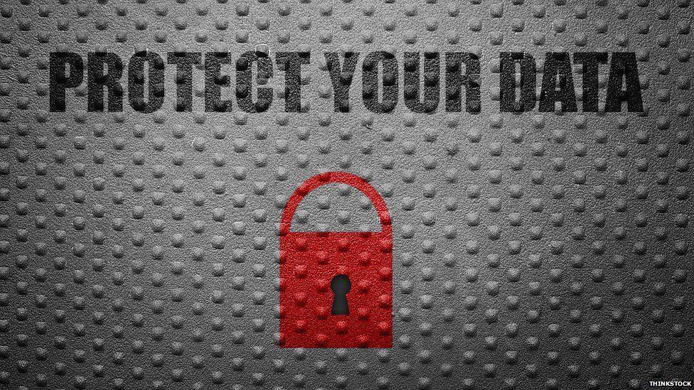 O que os criminosos online esperam que você revele sobre sua identidade