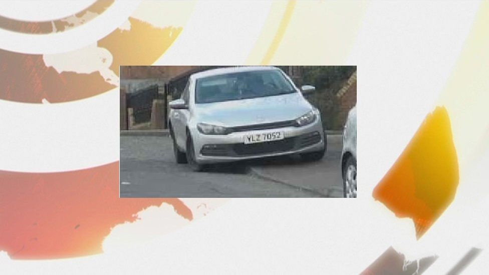 Appeal for information on car in Robbie Lawlor murder