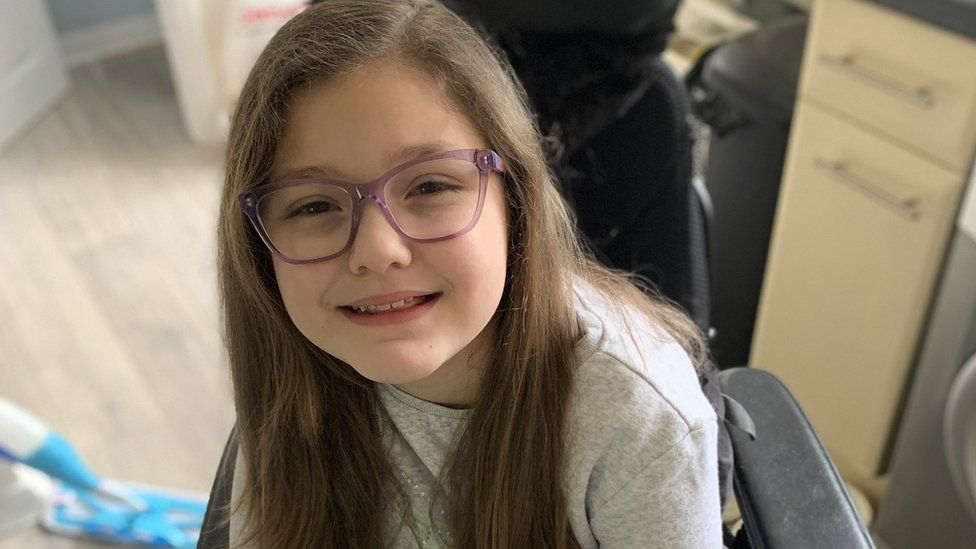 Spinal muscular atrophy: Spinraza approval delights family
