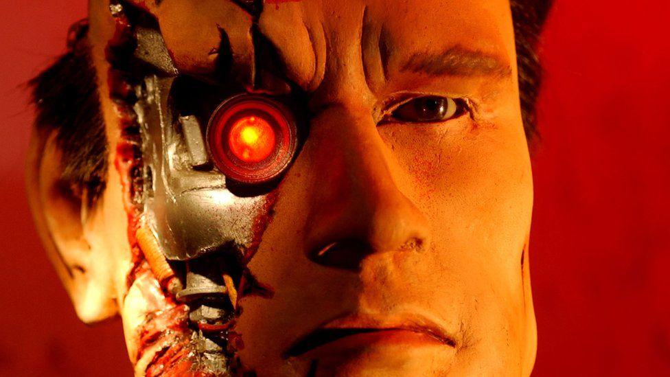 El botón que patentó Google para apagar toda la inteligencia artificial si amenaza a los seres humanos