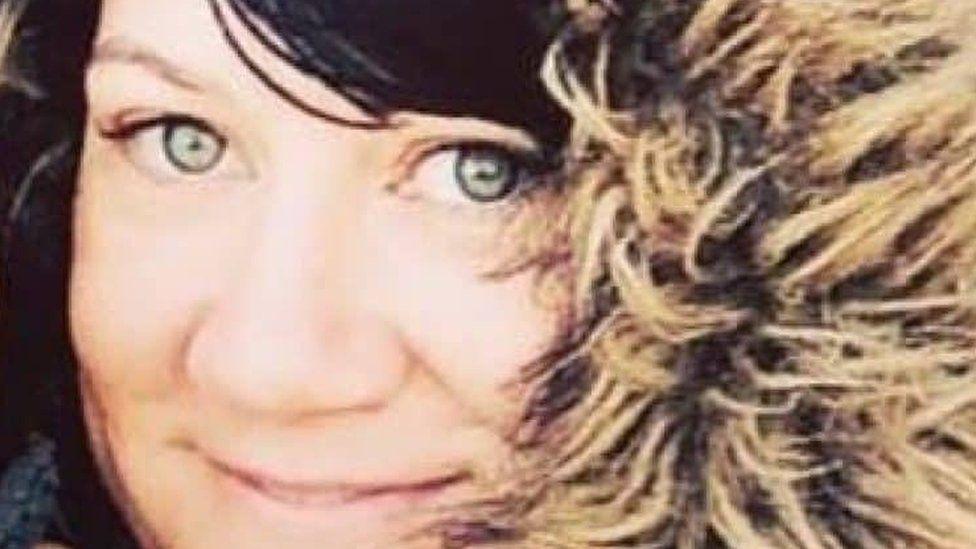 Natalie Smith, 34