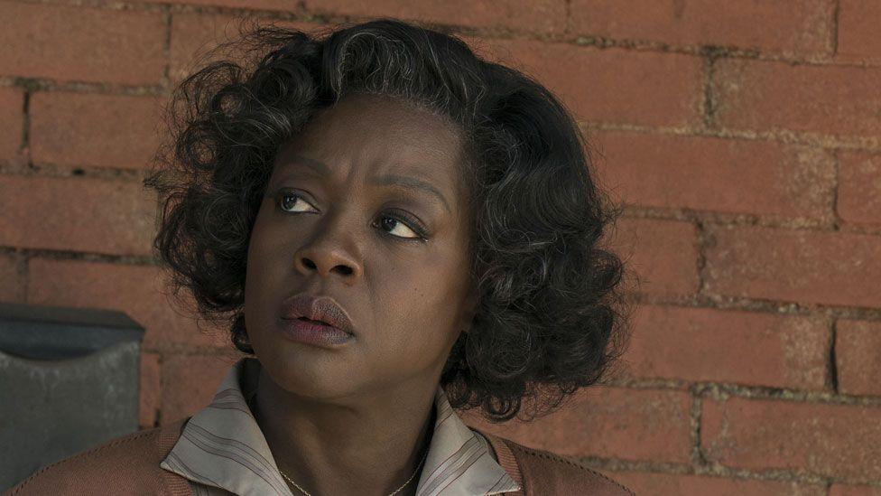 Viola Davis in Fences