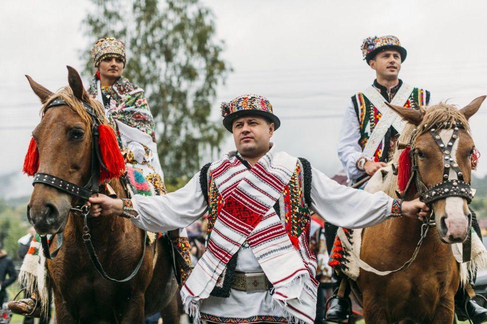 Ukraїner