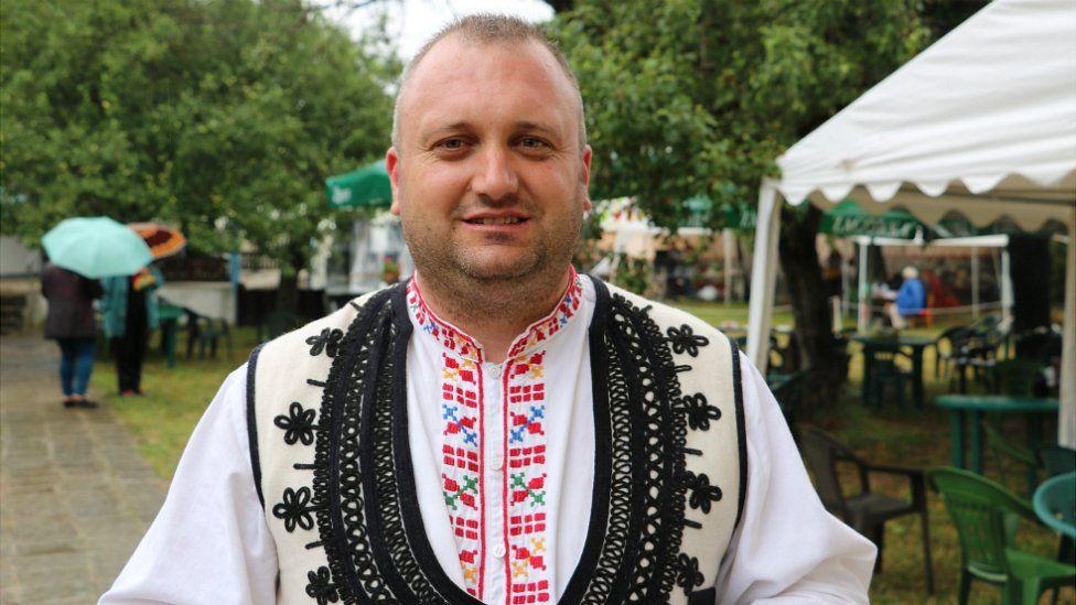 Stoyan Evtimov