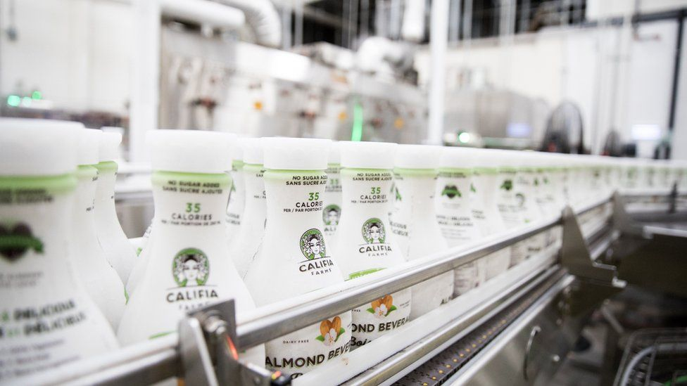 Califia factory