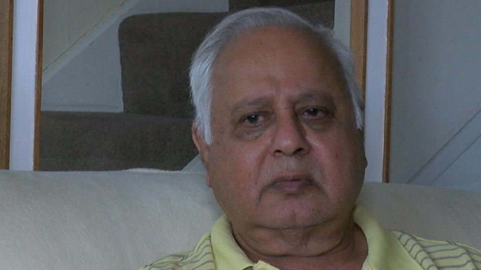 Vishal Mehrotra: Father pleads for fresh inquiry into son's murder ...