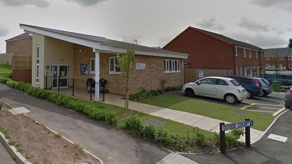 Thornton House Children's Centre