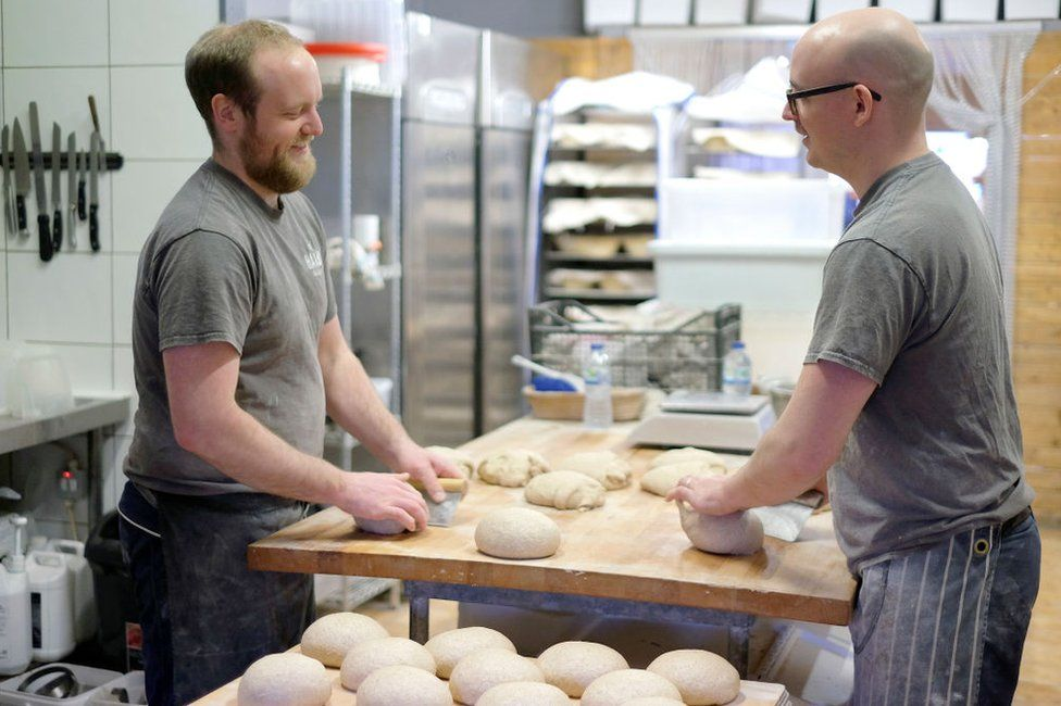 The Haxby Bakehouse in North Yorkshire