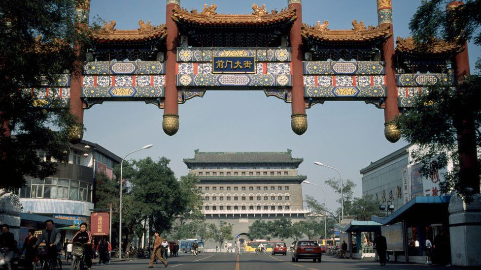 Affaire Huawei : Pékin décide de créer une liste noire d'entreprises étrangères