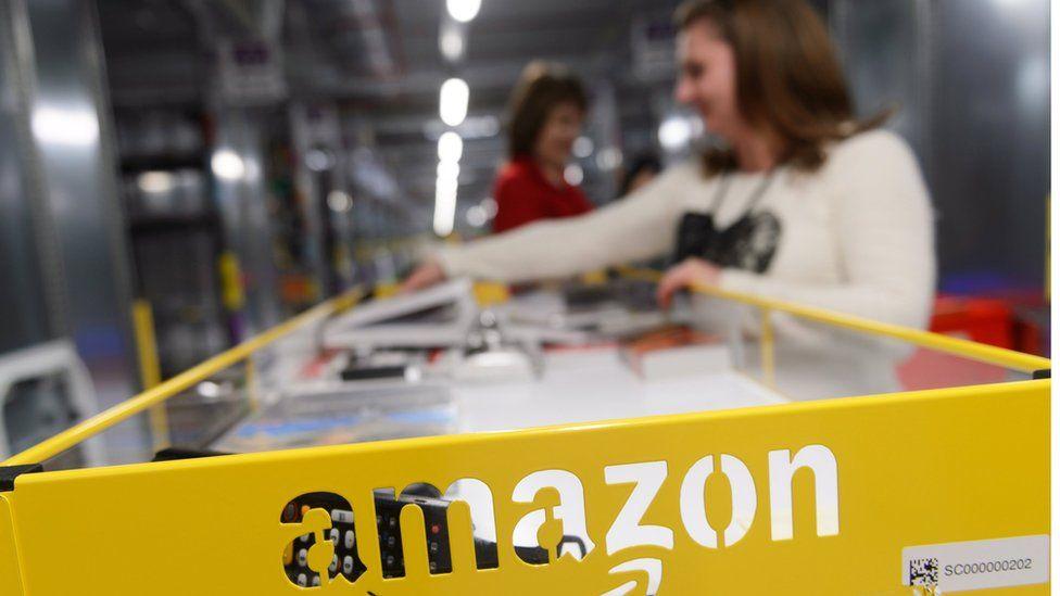Amazon объявил о покупке Whole Foods за $13,7 млрд