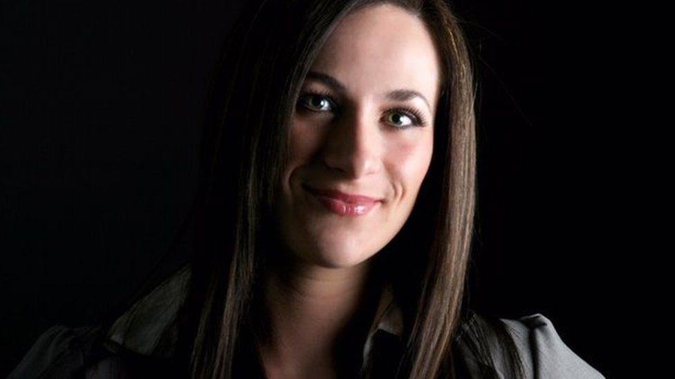 Nikki Heresford