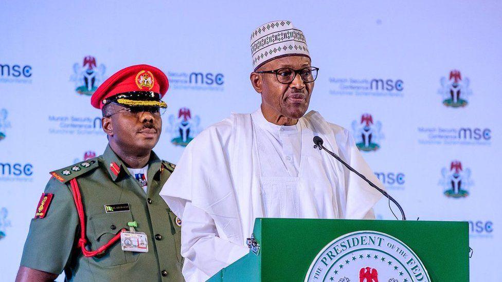 President Muhammadu Buhari don re-appoint Boss Mustapha, Abba ...
