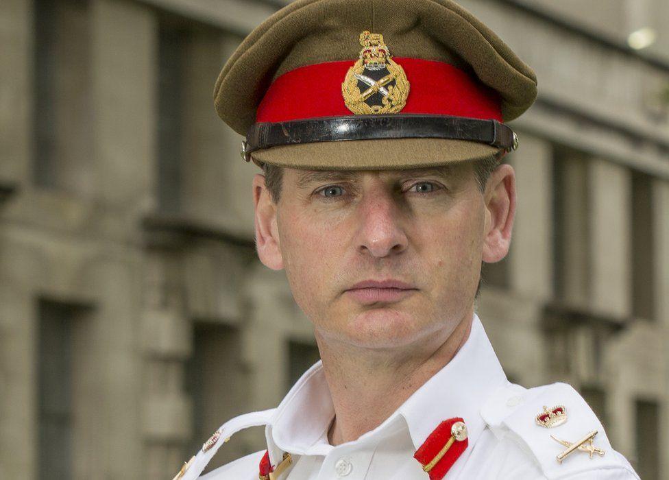 General Mark Carleton-Smith