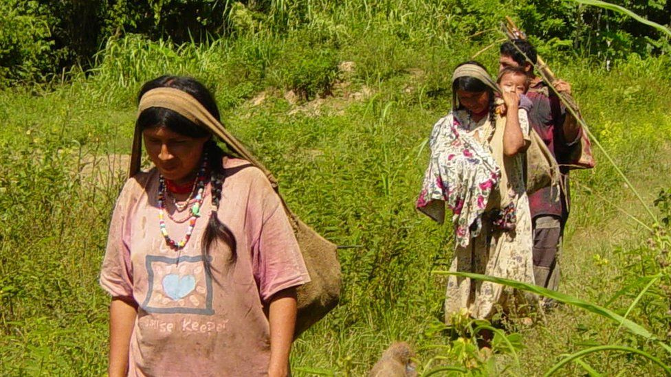 Seeds of Economic Health Disparities Found in Subsistence Society