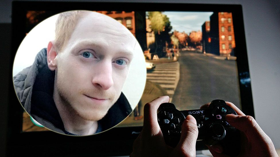 'My gaming addiction stops me from having relationships'