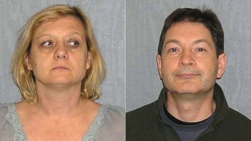 Russian spy Elena Vavilova used the name Tracey Ann Foley; Andrey Bezrukov called himself Donald Heathfield