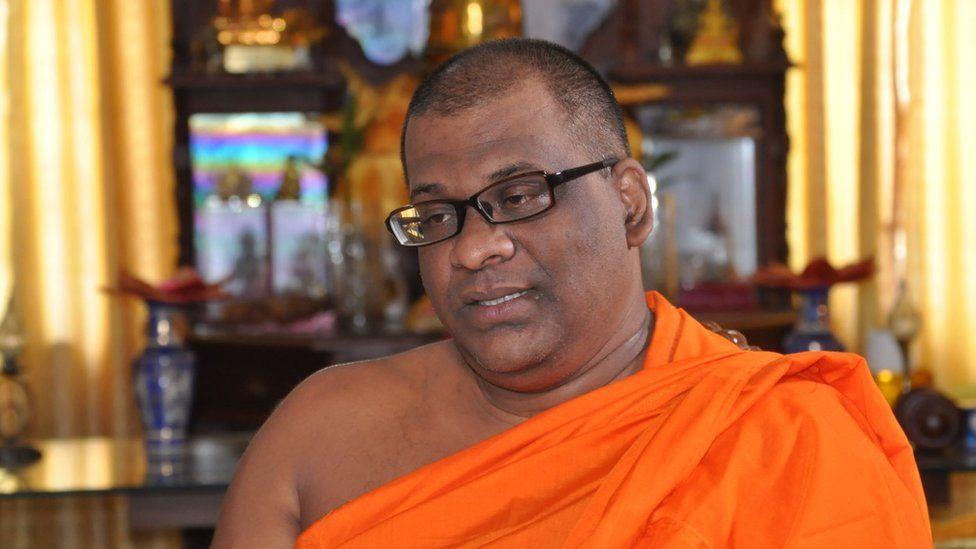 Galagoda Aththe Gnanasara Thero