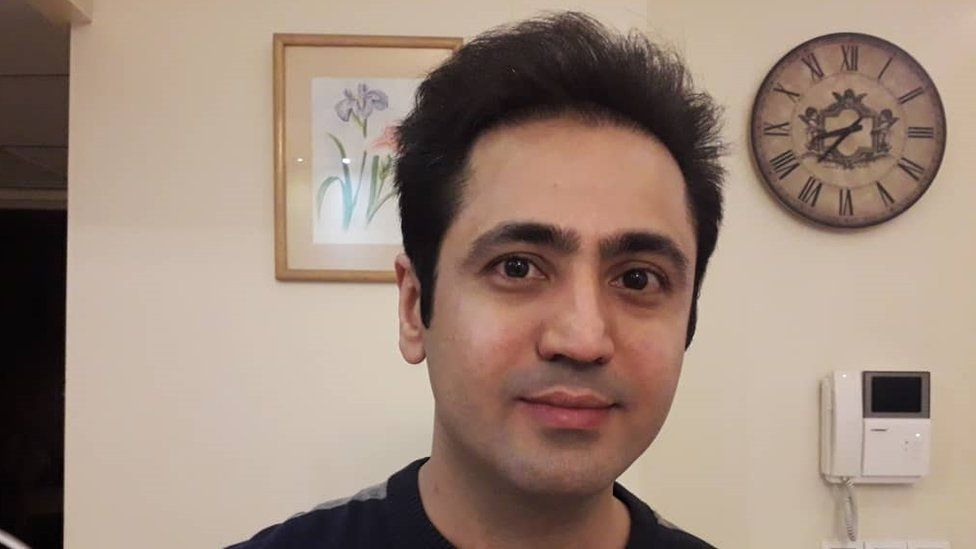 Amin Bakhshian