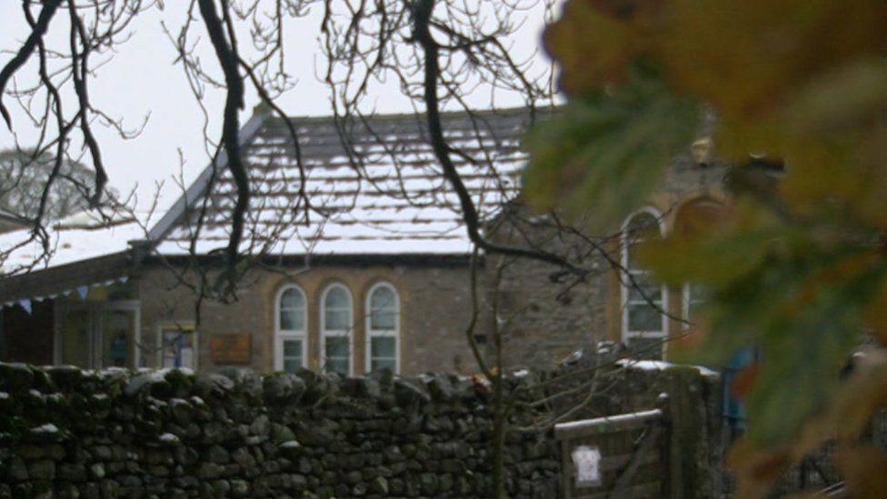 Horton-in-Ribblesdale school