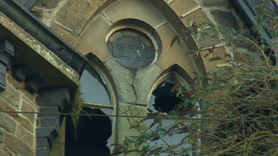 Merthyr Synagogue