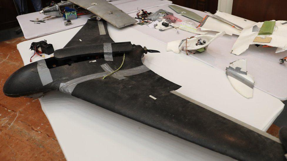 السعودية: أسقطنا طائرة مسيرة تحمل متفجرات قبل استهدافها مطار جازان