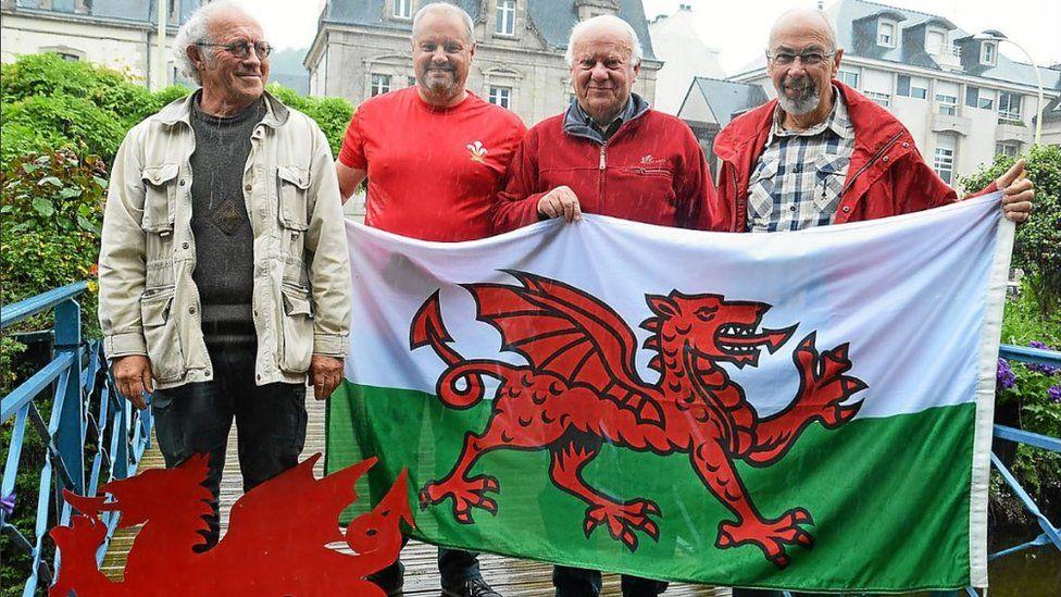 Cymru Llydaw