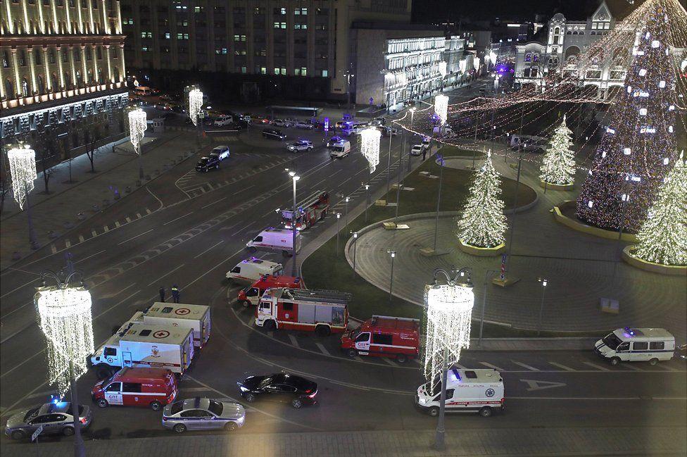 Lubyanka, 19 Dec 19