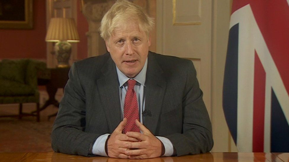 As India is celebrating Republic Day, UK PM Boris Johnson, who was a Chief Guest this year but cancelled his visit, offered his greetings.