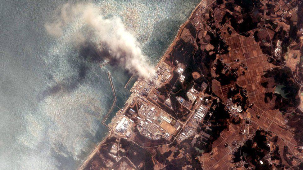Fukushima disaster: What happened at the nuclear plant? - BBC News