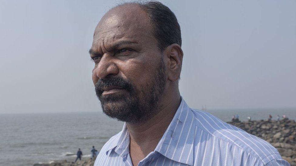 Arun Jadhav