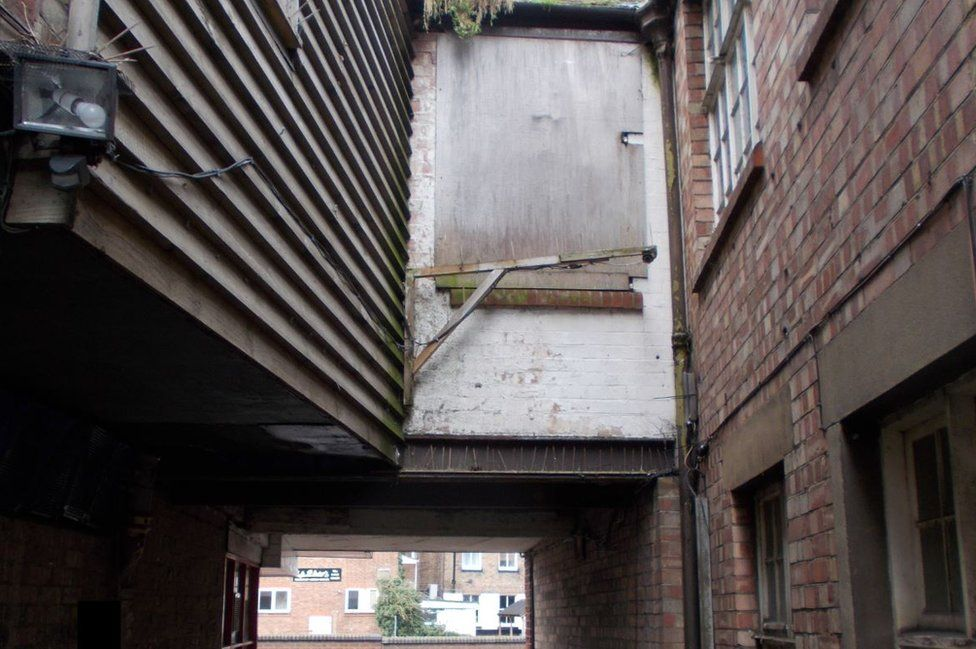 Property for sale in Wisbech