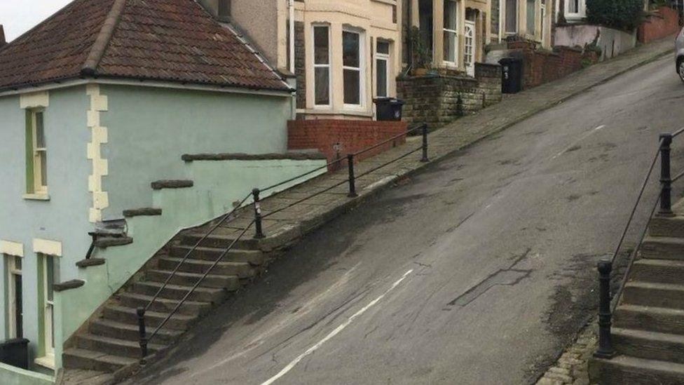 Vale Street Brighton