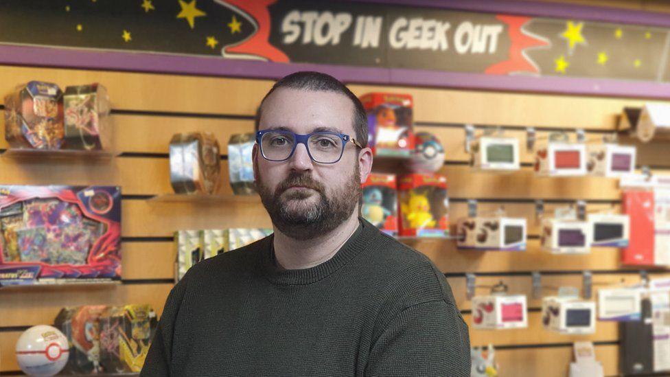 Geek Retreat boss