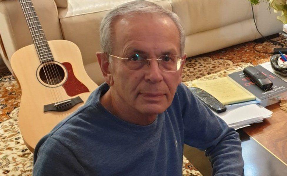 Peter Feuerman