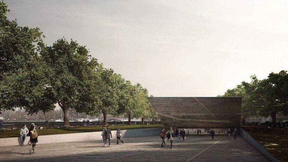 Studio Libeskind and Haptic Architects