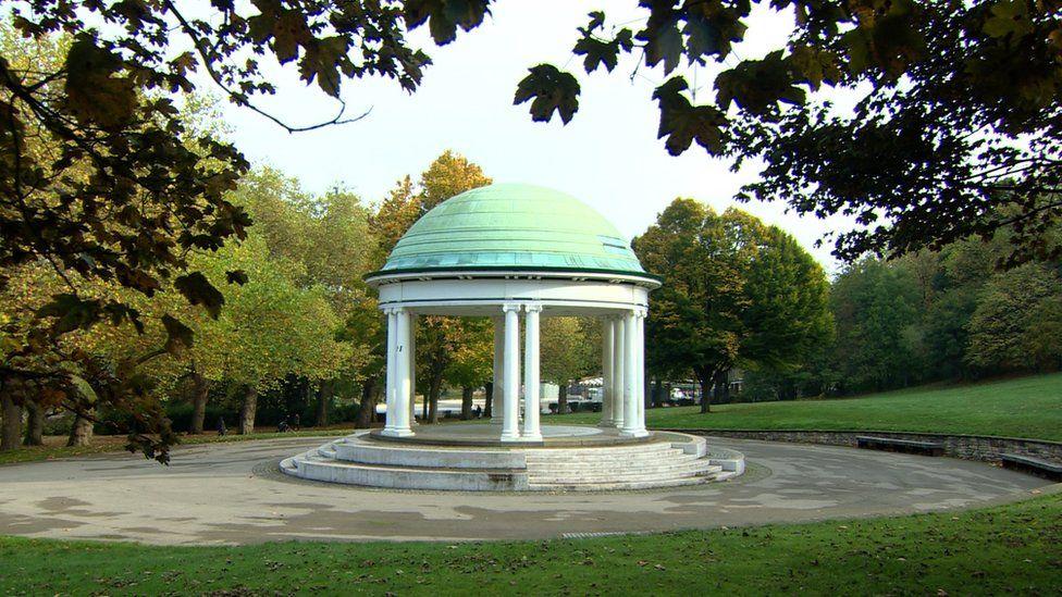 Clifton Park, Rotherham