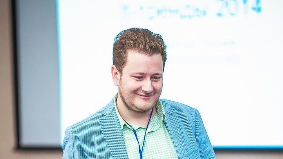 Александр Процюк