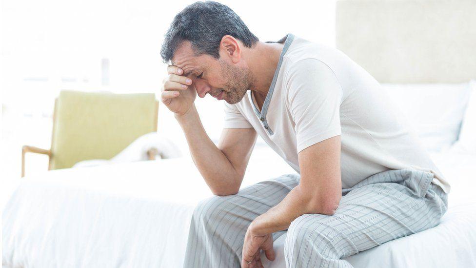 como saber si tengo problemas con la prostata