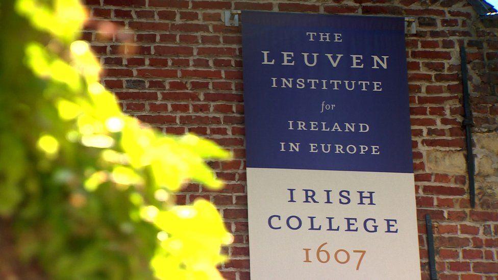 Leuven Institute of Ireland in Europe