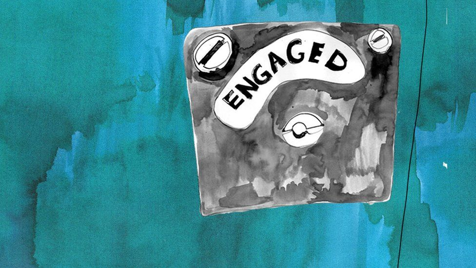 engaged sign locked toilet door
