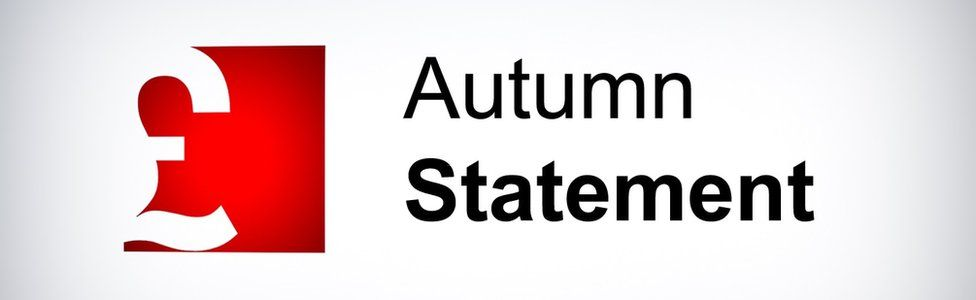 Autumn Statement logo