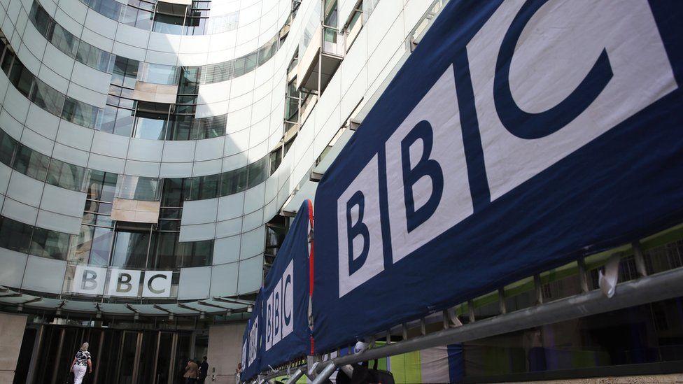 BBC blocks