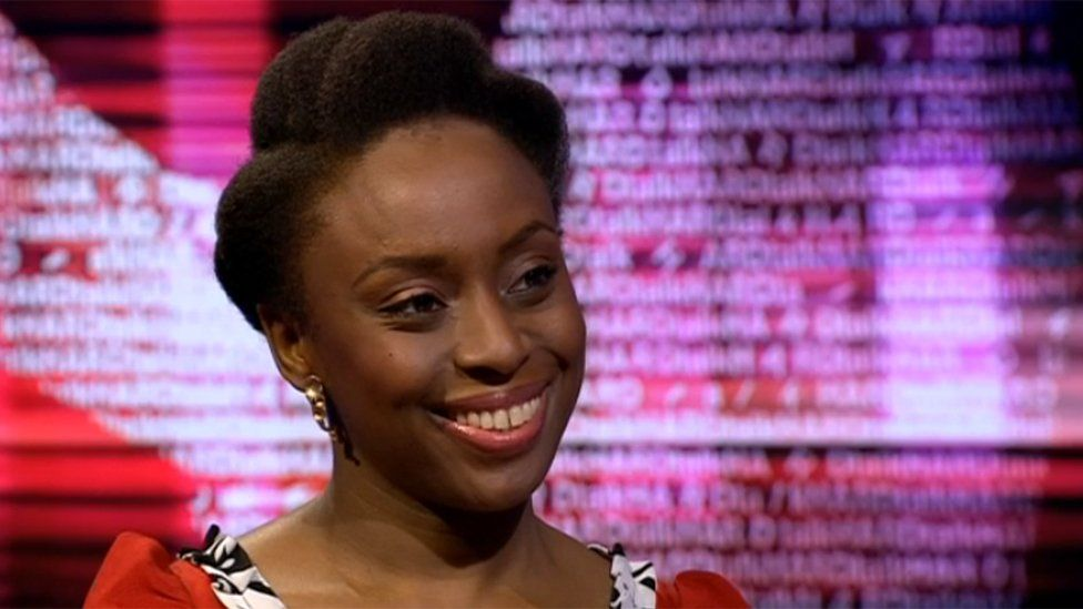 Wear A Weave At Work Your Afro Hair Is Unprofessional Bbc News