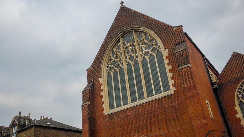 St Swithun's Church, Lewisham